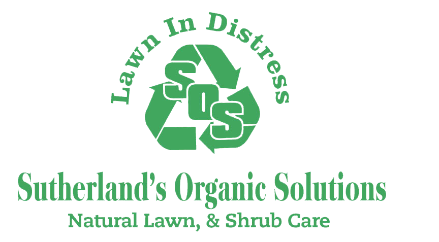 Sutherland's Organic Solutions - Natural Lawn, & Scrub Care